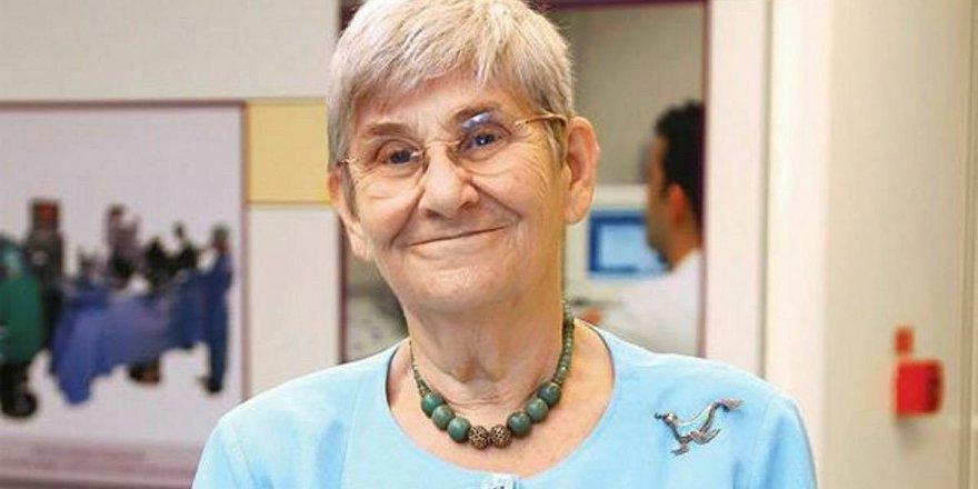 Prof. Dr. Canan Karatay'a para cezası
