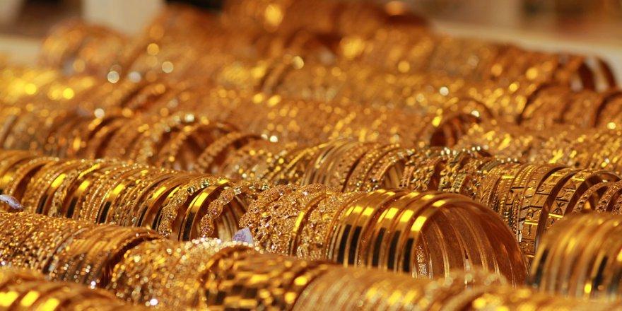 Altının gram fiyatı rekor kırdı (Çeyrek altın ne kadar?)