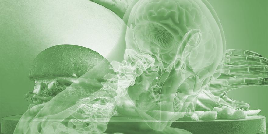 Beyin elektrodu yoluyla depresyon ve obezite tedavisi