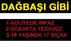 İstanbul'da Yaşamak Cesaret İster