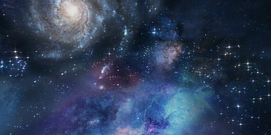 'Karanlık madde'nin bulunmadığı galaksi keşfedildi'
