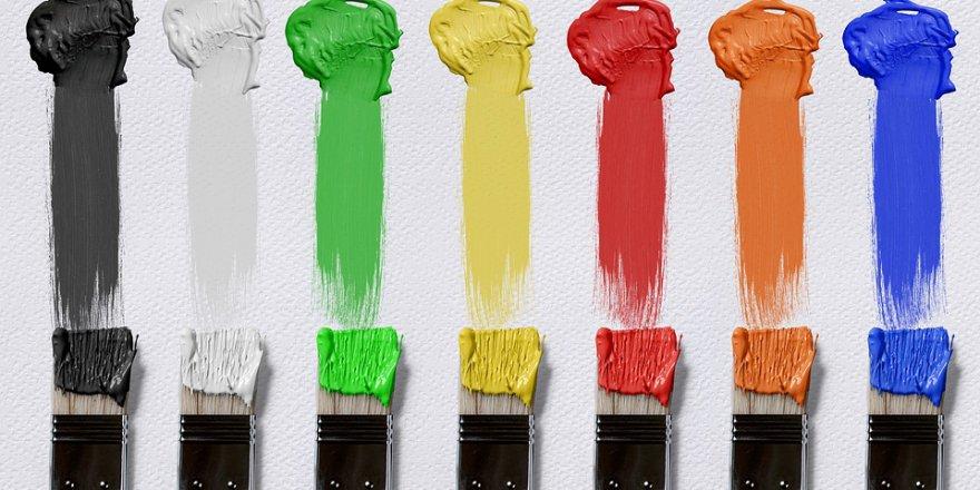 Bu renkleri kullanarak stresten kurtulun