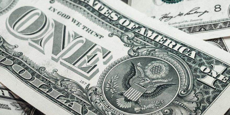 Dolar kuru bugün ne kadar? (11 Nisan 2018 dolar - euro fiyatları)