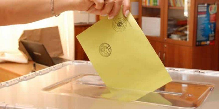 Son dakika: YSK açıkladı! Seçim takvimi belli oldu