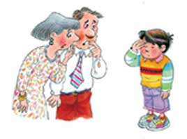 Psychological Problems of Childhood