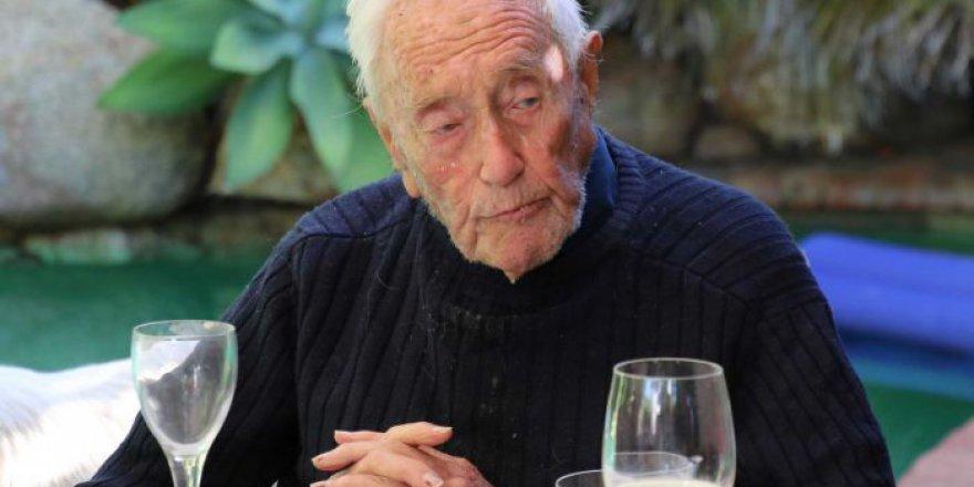 104 yaşındaki bilim insanı Avustralya'dan İsviçre'ye 'ölüm yolculuğuna' başladı