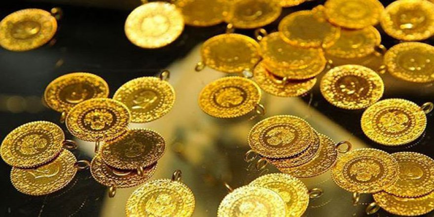 Çeyrek altın fiyatı - Cumhuriyet altını ve gram altın ne kadar?