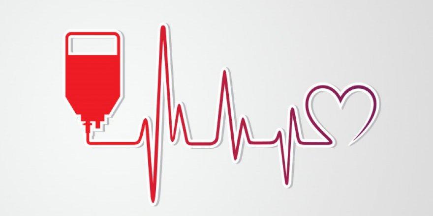 Kan bağışının psikolojik ve çok sayıda tıbbi yararı var