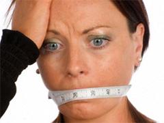 Aşırı kilo Bayanları Depresyona Sokuyor