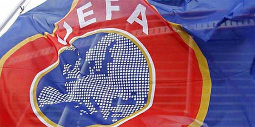 Son dakika: UEFA'nın Galatasaray toplantısı sona erdi!