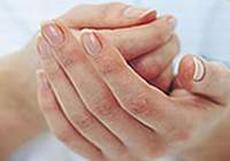 Eller, kişiliği yansıtıyor