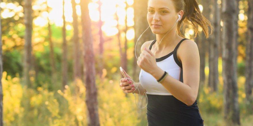 Egzersiz Yapmak Anksiyete Sorunlarına İyi Geliyor!