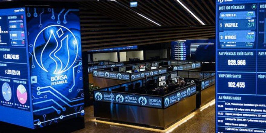 Borsa İstanbul'dan flaş açıklama
