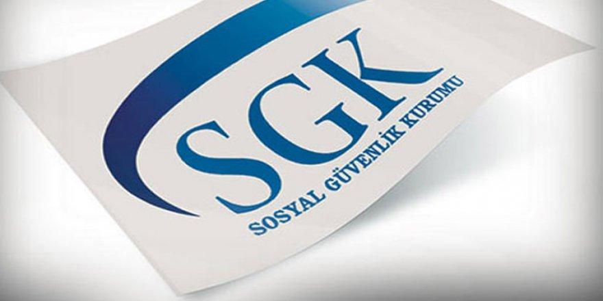 SGK' dan açıklama geldi! – Yanlış hesaplanan maaşlar toplu olarak ödenecek!