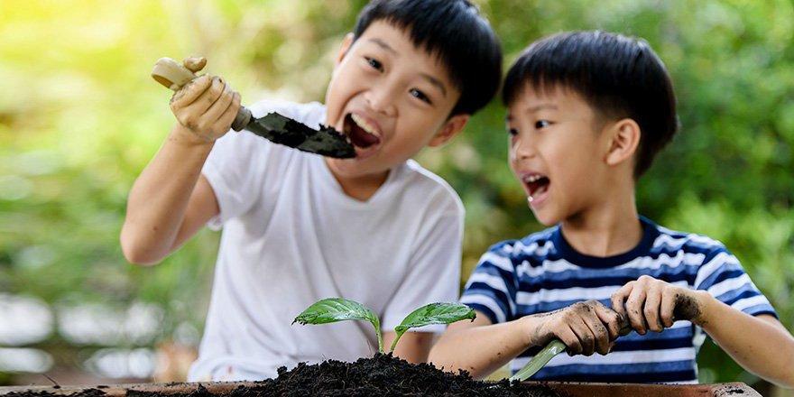 Çocuğunuz toprak, kil, cam, kireç yiyorsa hafife almayın…