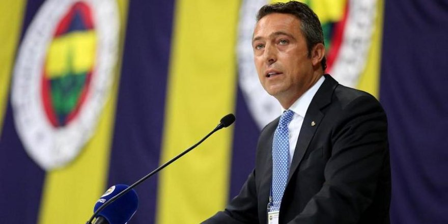 Fenerbahçe'nin başkanlık seçimi dış basına böyle yansıdı