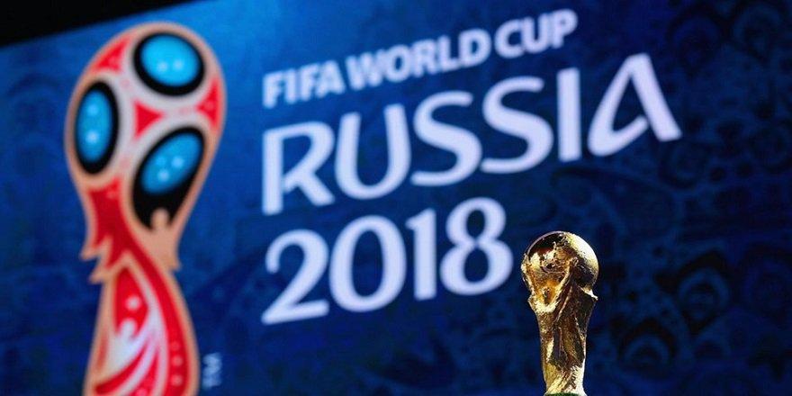 Dünya Kupası 2018: Rusya'daki turnuva hakkında bilinmesi gerekenler