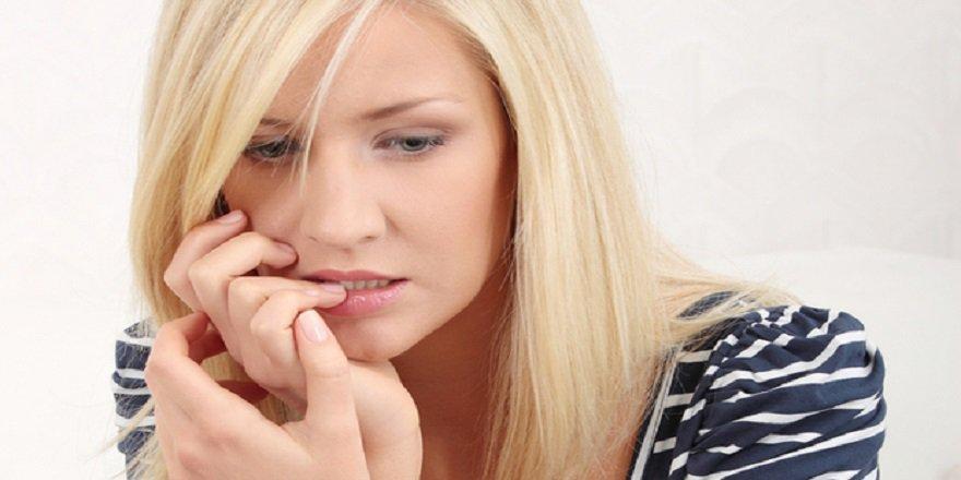 Korku ve endişe psikiyatrik ağrılara yol açıyor Kaynak: Korku ve endişe psikiyatrik ağrılara yol açıyor