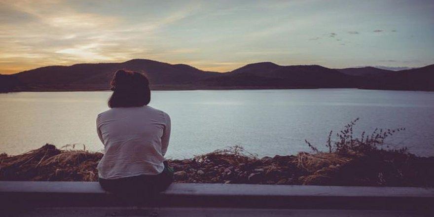Yalnızlık antidepresana itiyor!
