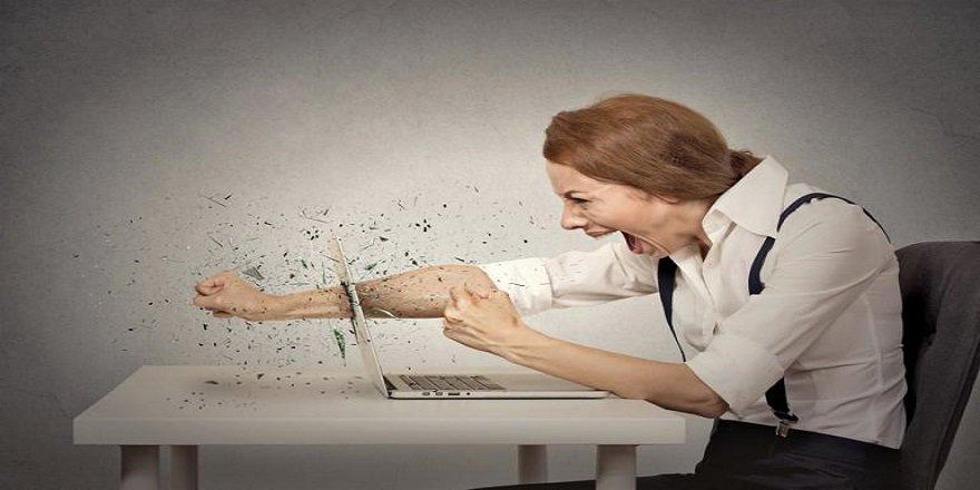 Sinir krizleri ile nasıl baş edilir?