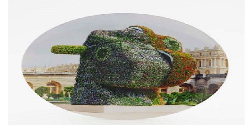 ''Dünya Sahnesinden Sanat Eserleri'' isimli online sergi