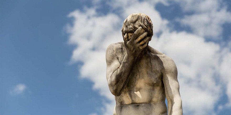 Hata yapmanın aslında bizim için iyi olduğuna dair 6 neden