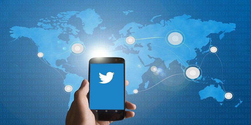 Twitter'da sahte takipçi temizliği ünlülerin takipçi sayılarını vurdu