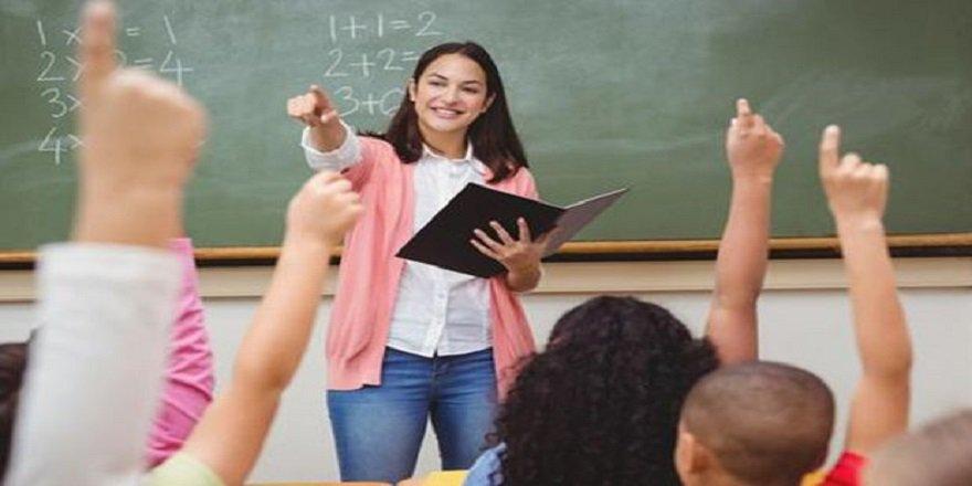Sözleşmeli öğretmenlik ilk atama için tercih başvuruları başladı
