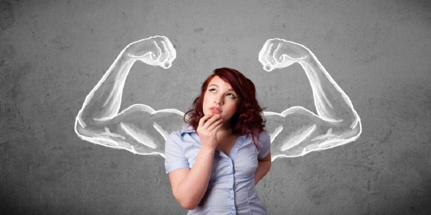 Psikolojik Olarak Kendini Güçlü Hissetmenin 10 Yolu