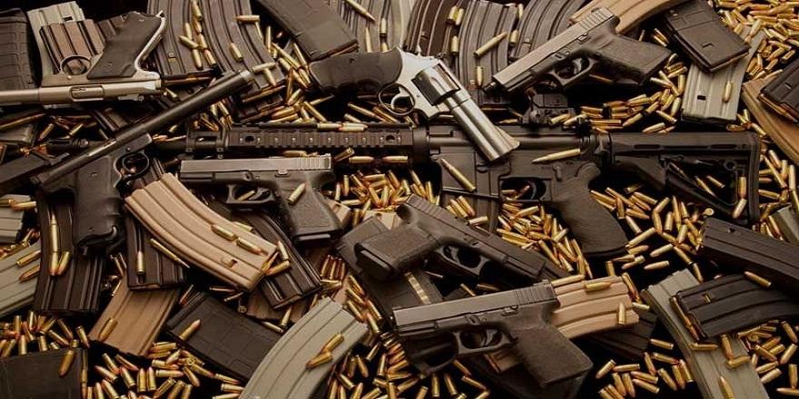 'Ruhsatlı-ruhsatsız 27 milyon silah var'
