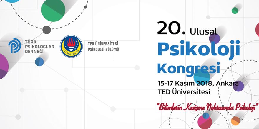 20. Ulusal Psikoloji Kongresi