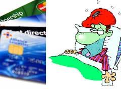 Kredi Kartı Psikolojik Destek Nedeni