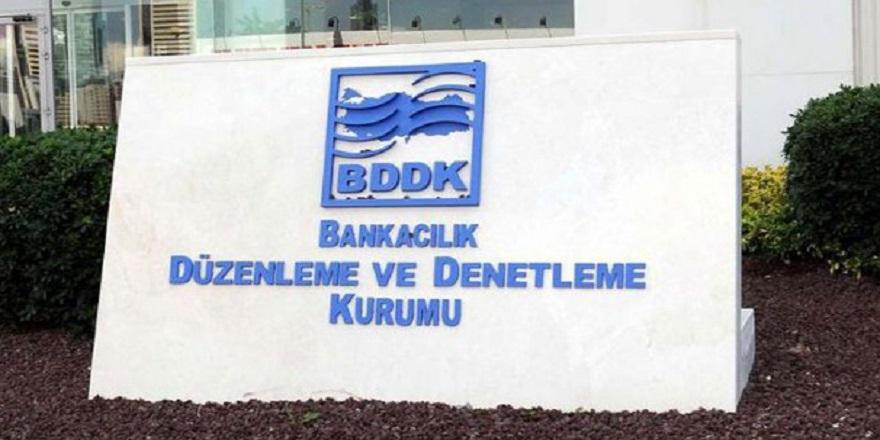 BDDK'dan dövize yeni hamle