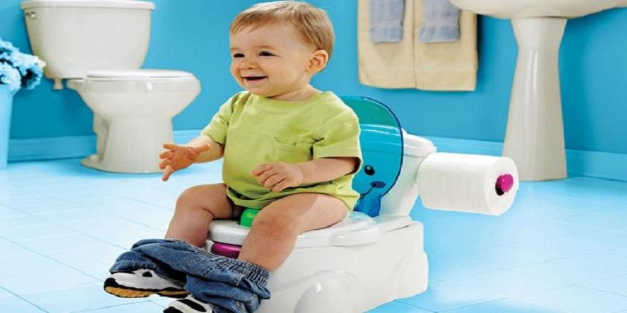 Çocuklar Tuvaletten Neden Korkar?
