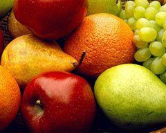 Bayram sonrası bol sebze ve meyve tüketin
