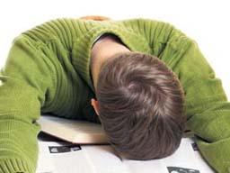 Adolesan Neden Yorgun?