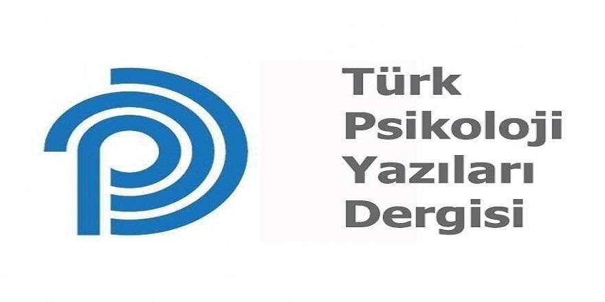 Türk Psikoloji Derğisi İş ve Örgüt Psikolojisi Özel Sayısı Çağrısı