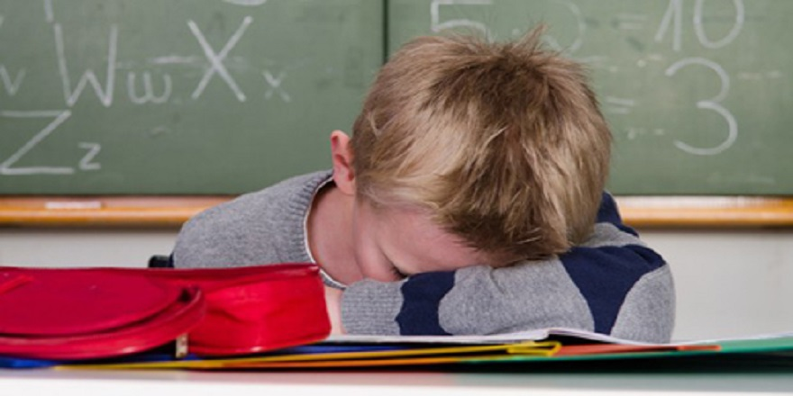Uzmanlardan okula uyum sürecinde uyku düzeni önerileri