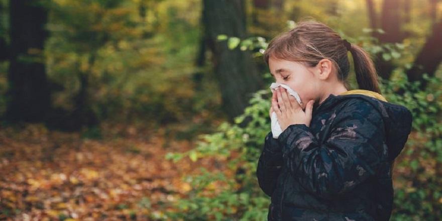 Çocuğunuzu Sonbahar Alerjisinden Korumanın 12 Yolu