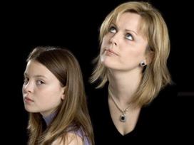 Anne ve kız neden düşman olurlar?