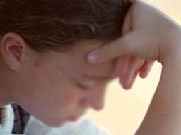 Erken yaşta stres genleri vuruyor