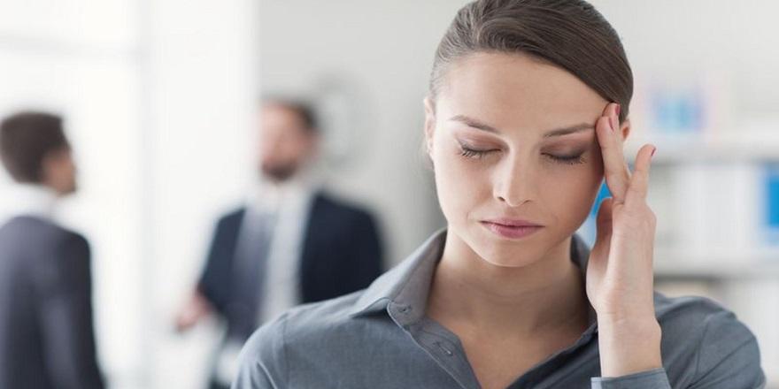 Stres, hem fiziksel hem de psikolojik sağlığı etkiliyor