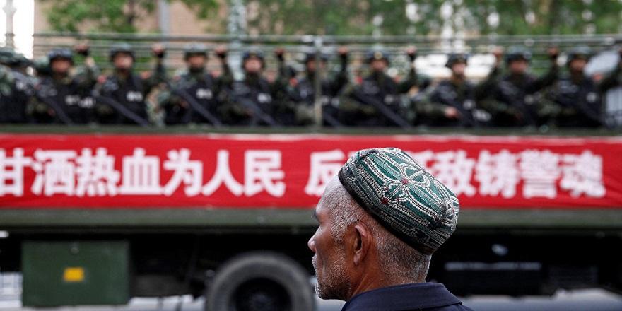 Çin'in Uygur bölgesinde eğitim kampları kararı