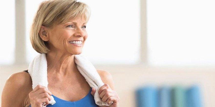 Negatif düşünceden uzak durun, menopoz dönemini zorlaştırmayın