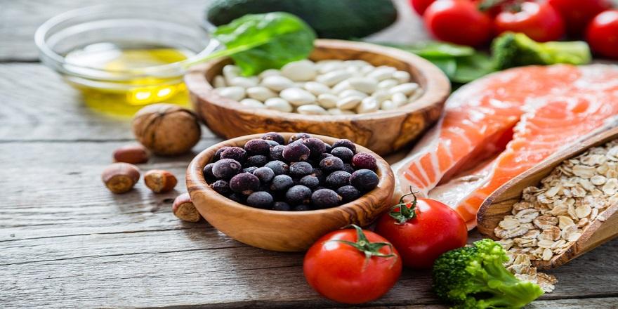 """4 maddede """"temiz beslenme""""! (16 Ekim Dünya Gıda Günü)"""