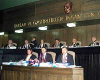 CHP istedi, Mahkeme 'Meclis iradesini' iptal etti