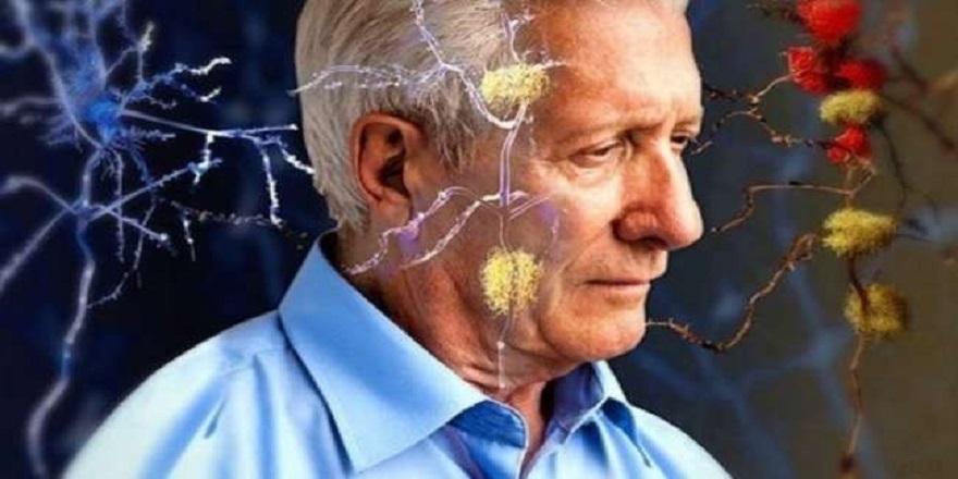 Uçuk virüsü Alzheimer'a mı yol açıyor?