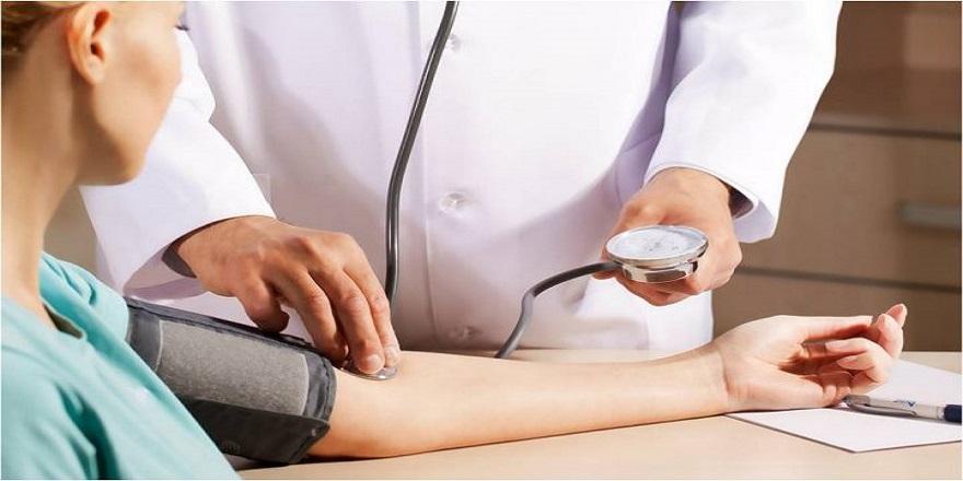 Yüksek Tansiyonun Neden Olduğu 5 Sağlık Sorunu
