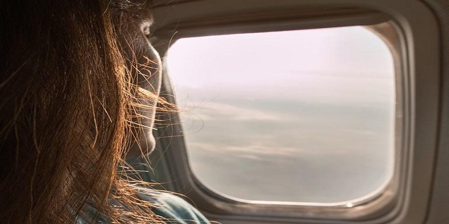 Yolculuklarda manzarayı seyretmek için pencere kenarlarını tercih edenlere kötü haber