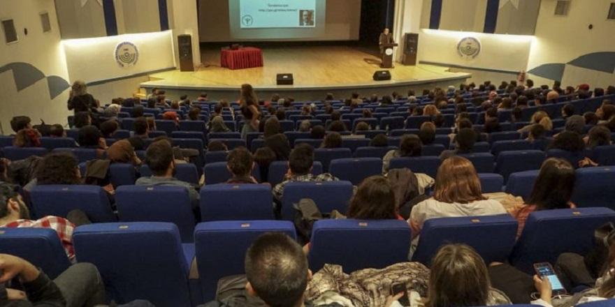 BAİBÜ'de psikoloji konferansı
